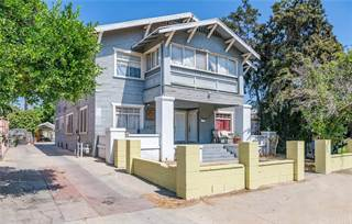 Multi-family Home for sale in 1841 W 24th Street, Los Angeles, CA, 90018
