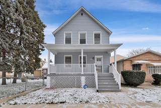 Single Family for sale in 9613 South Bishop Street, Chicago, IL, 60643