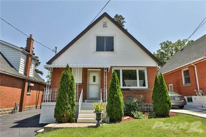 Residential Property for sale in 295 EAST 22ND Street, Hamilton, Ontario, L8V 2V9
