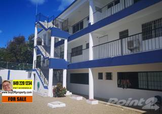 Commercial for sale in GREAT COMMERCIAL LISTING IN THE CENTER OF SOSUA, Sosua, Puerto Plata