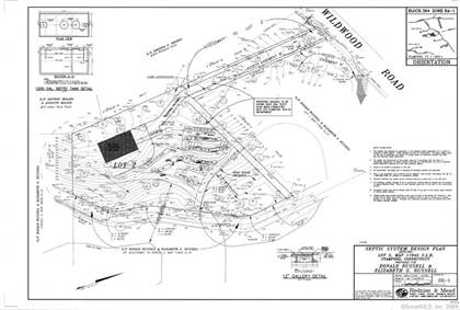 Lots And Land for sale in 0 Wildwood Road Lot B, Stamford, CT, 06903