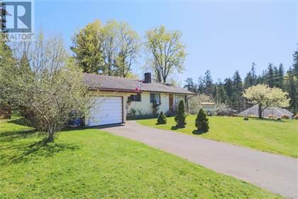 Single Family for sale in 440 Blythe Ave, Nanaimo, British Columbia, V9S4X6