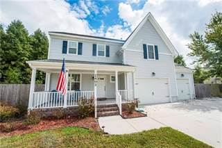 Single Family for sale in 1403 Flyfisher Court, Virginia Beach, VA, 23456