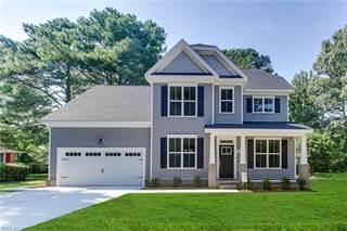 Single Family for sale in 5737 Warning Street, Virginia Beach, VA, 23464