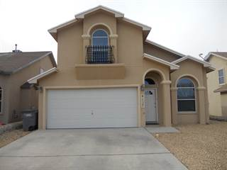 Residential Property for sale in 4117 TIERRA PATINO Lane, El Paso, TX, 79938