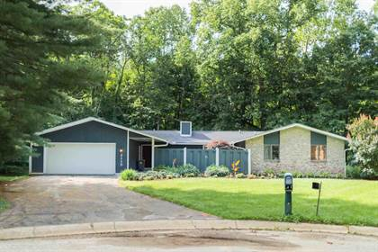 Residential Property for sale in 2115 S Grovesnor Place, Bloomington, IN, 47401