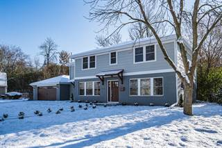 Single Family for sale in 6352 N Bay Ridge Ave, Whitefish Bay, WI, 53217