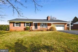 Photo of 12323 GREENSPRING AVE, 21117, Baltimore county, MD