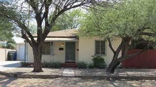 Single Family for sale in 3022 E Linden, Tucson, AZ, 85716