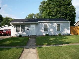 Single Family for sale in 1500 East Dresser Road, Dekalb, IL, 60115