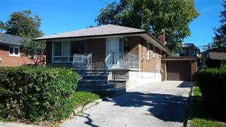 Residential Property for rent in 37 Reno Dr, Toronto, Ontario, M1K2V5