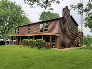 Single Family for sale in 16300 N Baystown Road, Marshall, IL, 62441