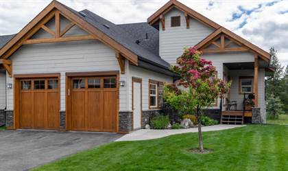 Single Family for sale in 230 BOULDER CREEK DRIVE NW, Cranbrook, British Columbia, V1C0B4