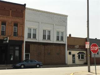 Comm/Ind for sale in 252 North Main Street, Seneca, IL, 61360