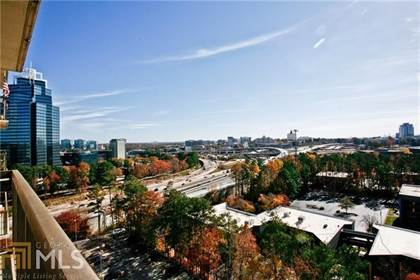 Residential Property for sale in 795 Hammond Dr 1507, Atlanta, GA, 30328