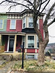 Apartment for rent in 130 Patrick Street, St. John's, Newfoundland and Labrador, A1E2S9