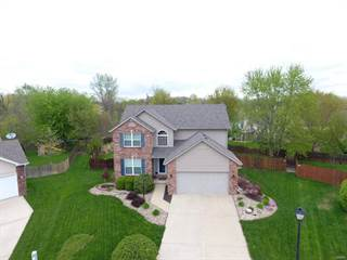 Single Family for sale in 2701 Cabin Creek Court, Edwardsville, IL, 62025
