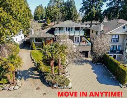 Single Family for sale in 938 PACIFIC DRIVE, Delta, British Columbia, V4M2K3