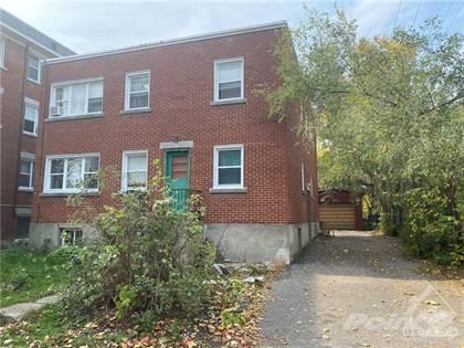 Multifamily for sale in 340 LACASSE AV, Ottawa, Ontario, K1L 7A9
