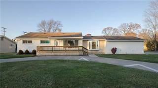 Single Family for rent in 38316 CHERRY HILL Road, Westland, MI, 48185
