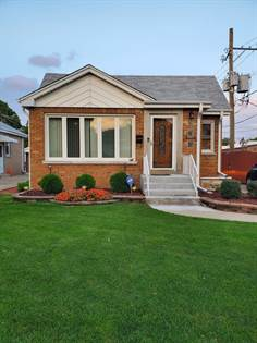 Residential Property for sale in 7219 North Overhill Avenue, Chicago, IL, 60631