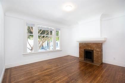 Apartment for rent in 430 Scott Street, San Francisco, CA, 94117