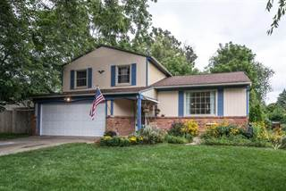 Single Family for sale in 8571 Buckingham Drive, Ypsilanti, MI, 48198