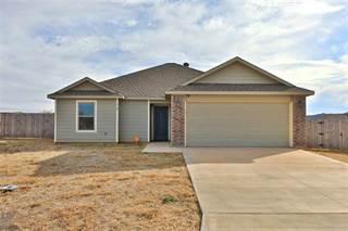 Single Family for sale in 319 Foxtrot Lane, Abilene, TX, 79602