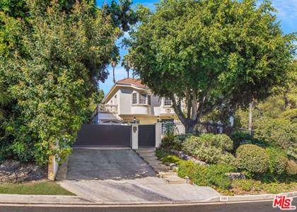 Residential Property for sale in 1109 Pine DR, Beverly Hills, CA, 90210