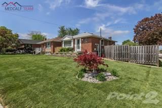 Residential for sale in 144 Winchester Blvd, Hamilton, Ontario