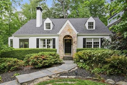 Residential for sale in 2095 Northside Drive NW, Atlanta, GA, 30305