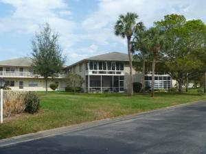 Condo for sale in 27 Lake Vista Trail 206, Port St. Lucie, FL, 34952