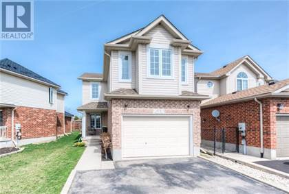 Single Family for sale in 108 HASKELL Road, Cambridge, Ontario, N1P1J3