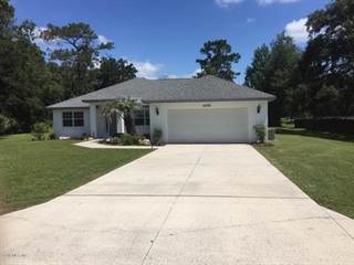Single Family for sale in 4745 NW 64th Street, Ocala, FL, 34482