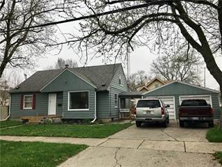 Single Family for sale in 902 CAMPBELL Street, Flint, MI, 48507