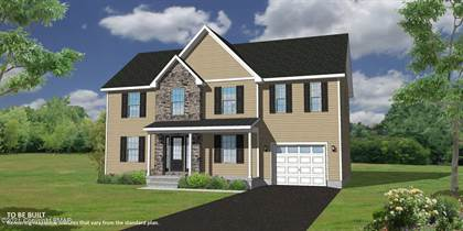 Residential Property for sale in Brushy Mountain RD, East Stroudsburg, PA, 18302