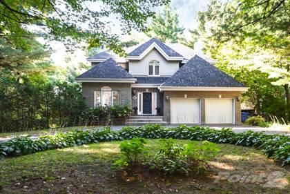 Residential Property for sale in 2247 Rue de l'Orchestre, Saint-Lazare, Quebec, J7T 3C9
