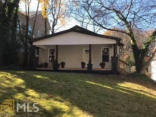 Single Family for sale in 1984 Woodland Hills Ave, Atlanta, GA, 30318