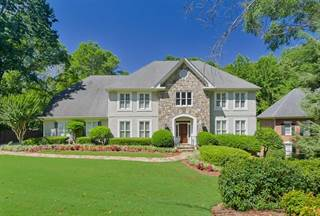 Single Family for sale in 310 Rumford Point, Sandy Springs, GA, 30350