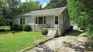 Single Family for sale in 1117 West Meadowmere Street, Springfield, MO, 65807