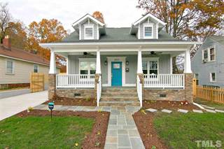 Single Family for sale in 803 Drew Street, Durham, NC, 27701