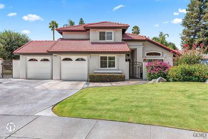 Residential Property for sale in 2701 Lehr Place, Bakersfield, CA, 93311