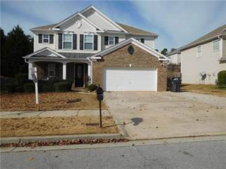 Single Family for sale in 432 Leaflet Ives Trail, Lawrenceville, GA, 30045