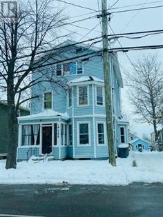 Multi-family Home for sale in 308 Fitzroy Street, Charlottetown, Prince Edward Island, C1A3E4