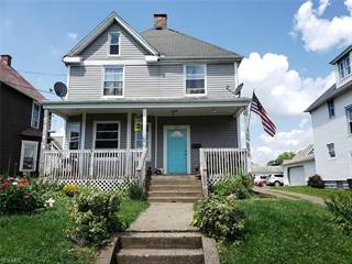 Single Family for sale in 341 Clarendon Ave Northwest, Canton, OH, 44708