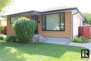 Single Family for sale in 30 Teakwood AVE, Winnipeg, Manitoba