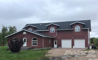 Residential Property for sale in Red house 13 Km South Hwy #9, RM of Hudson Bay No 394, Saskatchewan