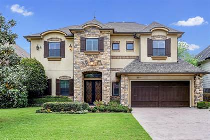 Residential Property for sale in 4812 WEDGEWOOD, Bellaire, TX, 77401