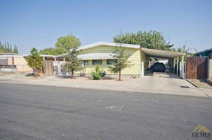 Residential Property for sale in 3601 S Chester Avenue 60, Bakersfield, CA, 93304