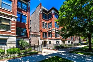 Condo for sale in 1140 East Hyde Park Boulevard 1D, Chicago, IL, 60615